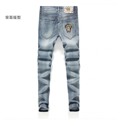 Versace Jeans Trousers For Men #801575