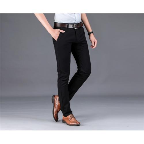 Armani Pants Trousers For Men #801600