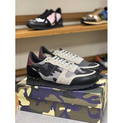 Valentino Casual Shoes For Men #801719