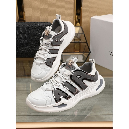 Versace Casual Shoes For Men #801767