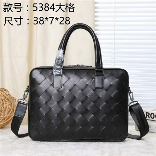 Bottega Veneta AAA Man Handbags #801778