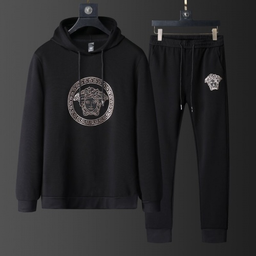 Versace Tracksuits Long Sleeved Hat For Men #801842