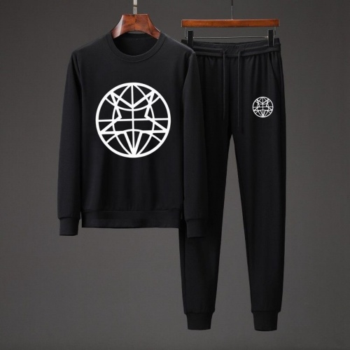 Versace Tracksuits Long Sleeved O-Neck For Men #801852