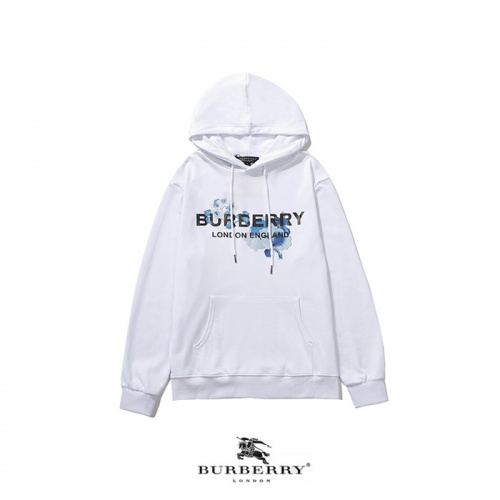 Burberry Hoodies Long Sleeved Hat For Men #801921