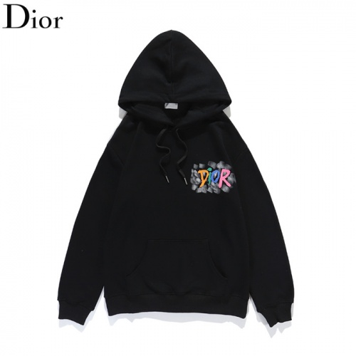 Christian Dior Hoodies Long Sleeved Hat For Men #801957