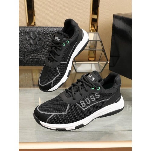 Boss Casual Shoes For Men #802182