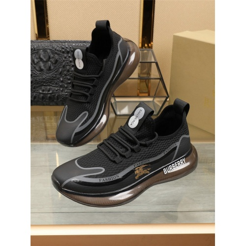 Burberry Casual Shoes For Men #802198