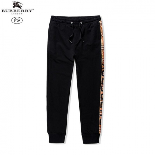Burberry Pants Trousers For Men #802248
