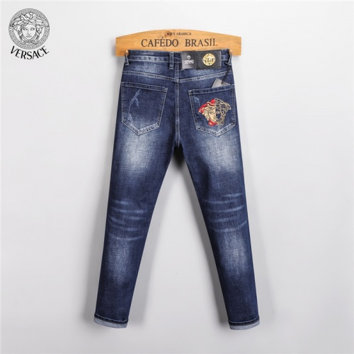 Versace Jeans Trousers For Men #802273