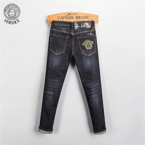 Versace Jeans Trousers For Men #802275