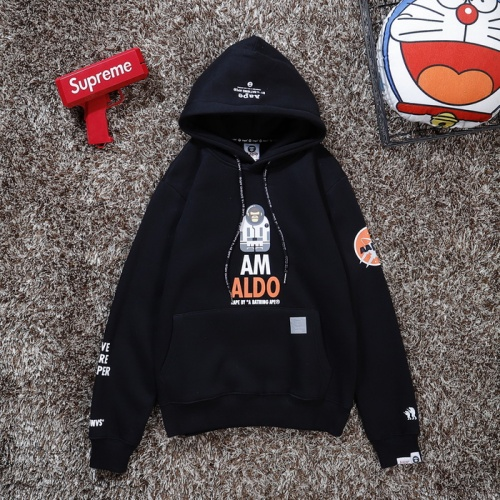 Replica Aape Hoodies Long Sleeved Hat For Men #802300 $39.77 USD for Wholesale