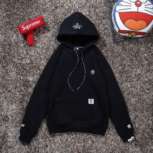 Aape Hoodies Long Sleeved Hat For Men #802312 $38.80, Wholesale Replica Aape Hoodies