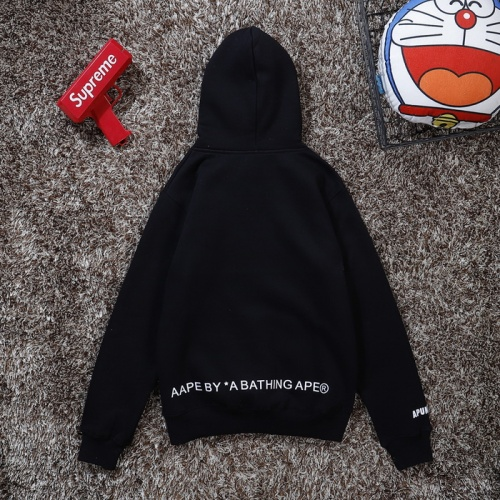 Replica Aape Hoodies Long Sleeved Hat For Men #802312 $38.80 USD for Wholesale