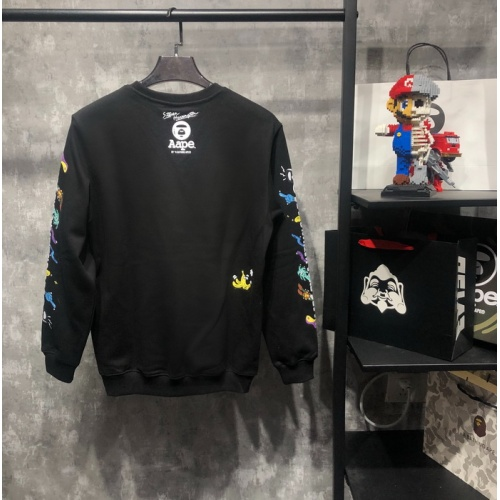 Replica Aape Hoodies Long Sleeved Hat For Men #802316 $38.80 USD for Wholesale