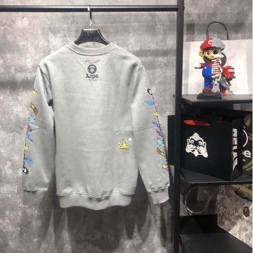 Replica Aape Hoodies Long Sleeved Hat For Men #802317 $38.80 USD for Wholesale