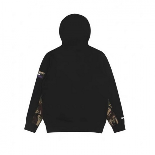 Replica Aape Hoodies Long Sleeved Hat For Men #802326 $43.65 USD for Wholesale
