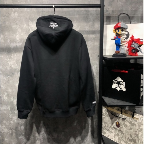 Replica Aape Hoodies Long Sleeved Hat For Men #802342 $43.65 USD for Wholesale