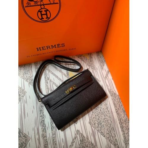 Hermes AAA Quality Messenger Bags For Women #802414
