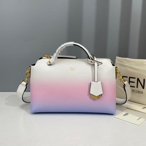 Fendi AAA Messenger Bags For Women #802421