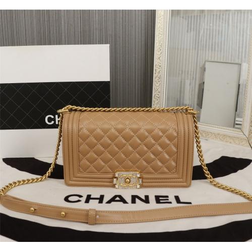 Chanel AAA Messenger Bags For Women #802431