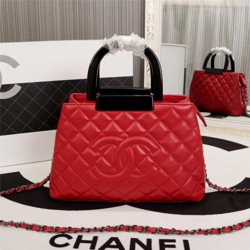 Chanel AAA Messenger Bags For Women #802438