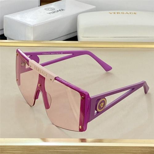 Versace AAA Quality Sunglasses #802594