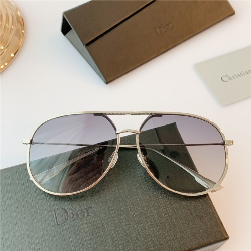 Christian Dior AAA Quality Sunglasses #802599