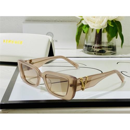 Versace AAA Quality Sunglasses #802604