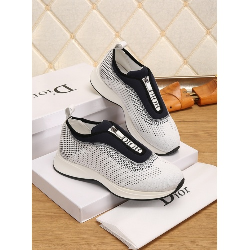 Christian Dior Casual Shoes For Men #802704