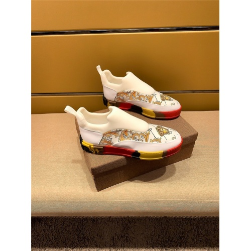 Versace Casual Shoes For Men #802727