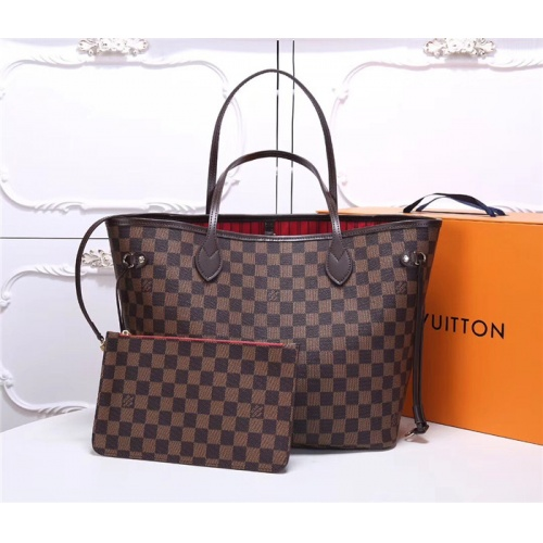 Louis Vuitton LV AAA Quality Tote-Handbags For Women #802730