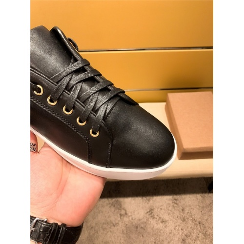 Replica Versace Casual Shoes For Men #802732 $69.84 USD for Wholesale