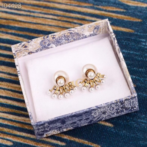 Christian Dior Earrings #802788