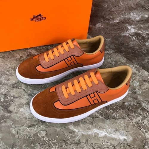 Hermes Casual Shoes For Men #802795