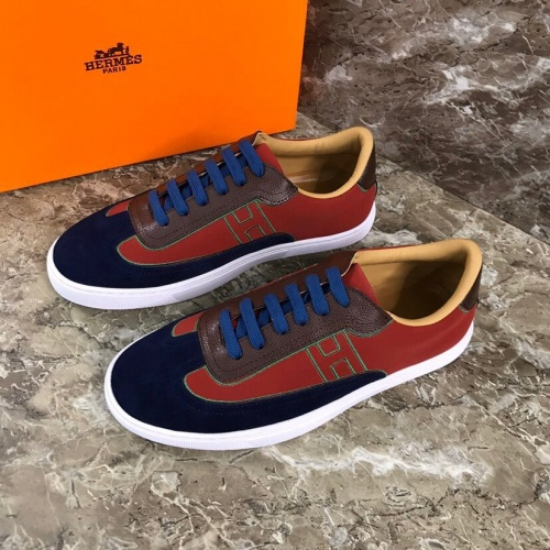 Hermes Casual Shoes For Men #802797