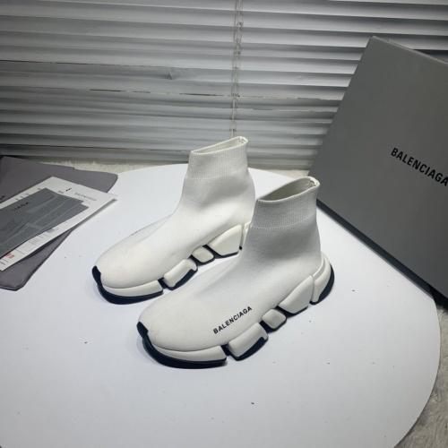 Balenciaga Boots For Women #802810