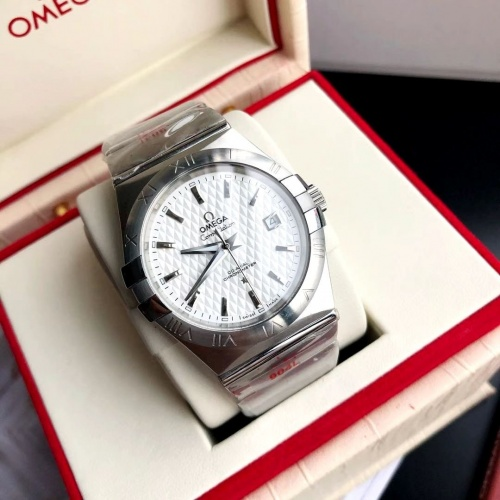 OMEGA AAA Quality Watches For Men #802859