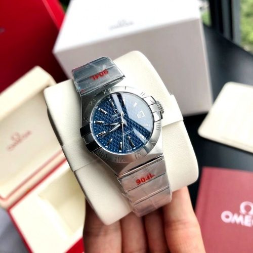 OMEGA AAA Quality Watches For Women #802862 $215.34 USD, Wholesale Replica OMEGA New Quality Watches