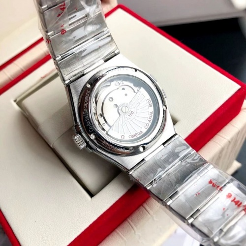 Replica OMEGA AAA Quality Watches For Women #802862 $215.34 USD for Wholesale