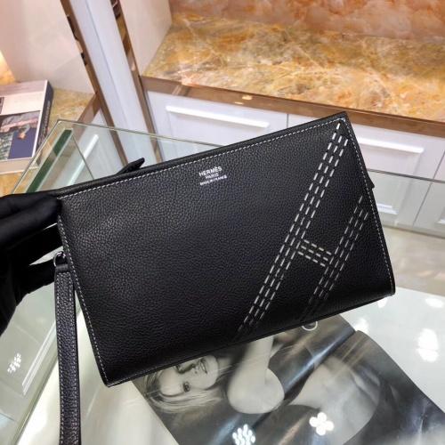 Hermes AAA Man Wallets #802987