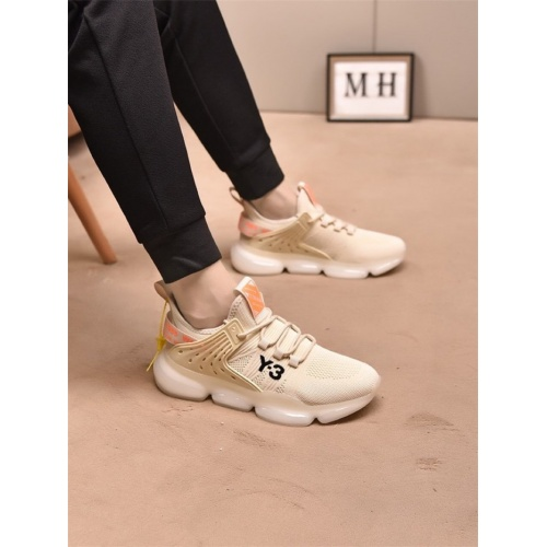 Y-3 Casual Shoes For Men #803136