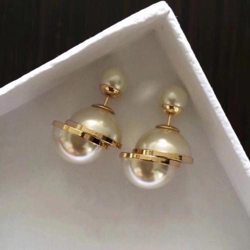 Christian Dior Earrings #803233