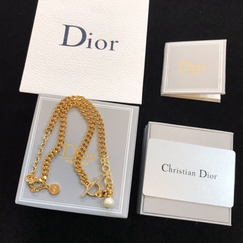Christian Dior Necklace #803266