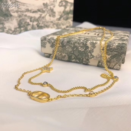 Christian Dior Necklace #803268