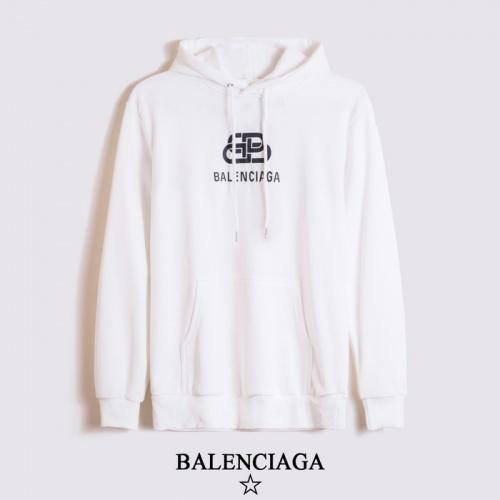 Balenciaga Hoodies Long Sleeved Hat For Men #803332