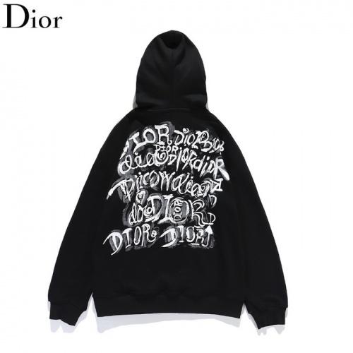 Christian Dior Hoodies Long Sleeved Hat For Men #803404