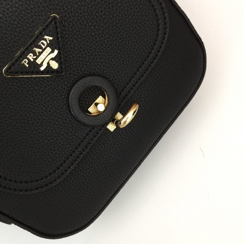 Replica Prada AAA Quality Messeger Bags For Women #803408 $86.33 USD for Wholesale