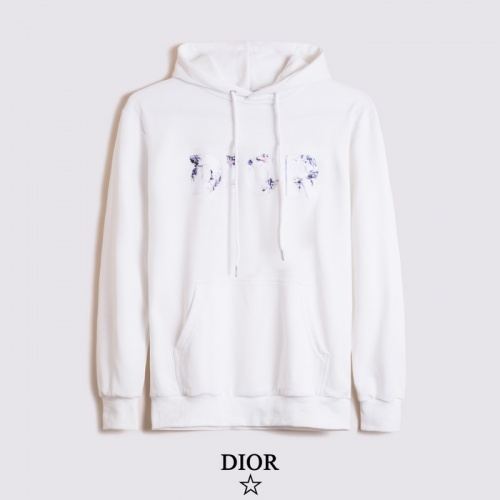 Christian Dior Hoodies Long Sleeved Hat For Men #803415 $38.80, Wholesale Replica Christian Dior Hoodies