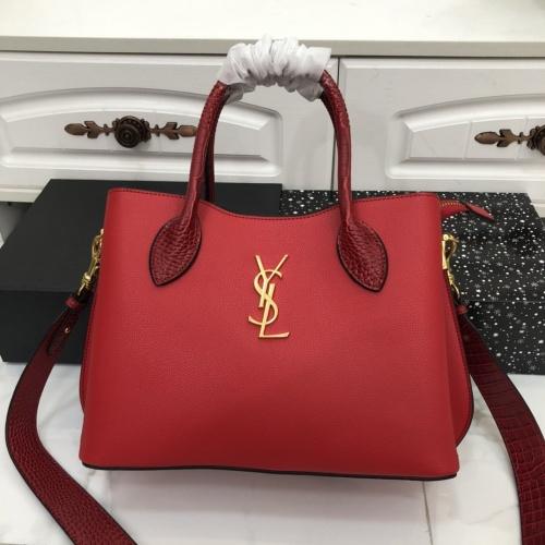 Yves Saint Laurent YSL AAA Quality Handbags For Women #803441