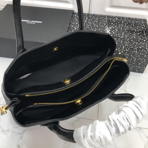 Replica Yves Saint Laurent YSL AAA Quality Handbags For Women #803442 $97.97 USD for Wholesale